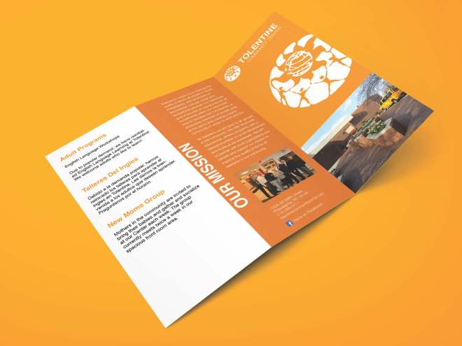 Z Fold Brochure PSD Mockup_outside